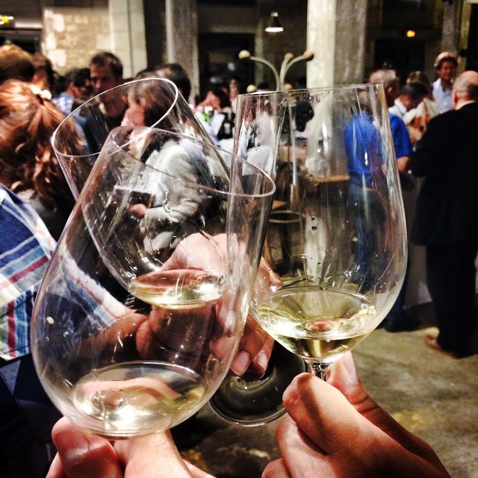 Bordeaux Oxygène 2014 Caserne Niel