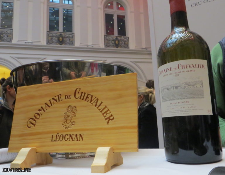Bordeaux Wine Tasting 2014 J2