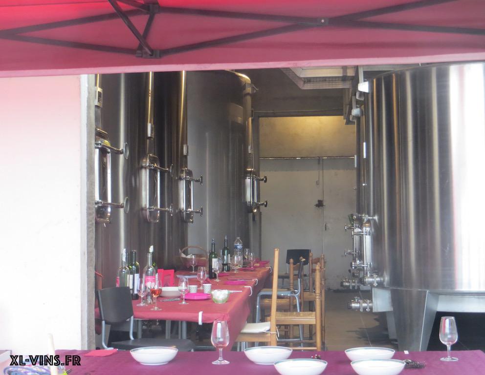Portes ouvertes Lalande de Pomerol 2016
