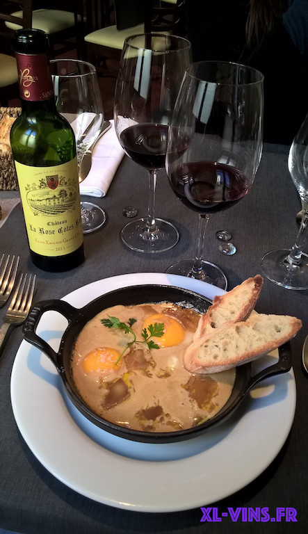 Restaurant Les Giron'Dines