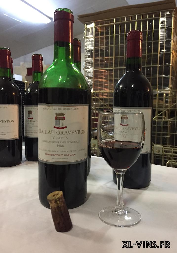 Portes ouvertes de l 39 appellation graves 2017 xl - Maison des vins de graves podensac ...