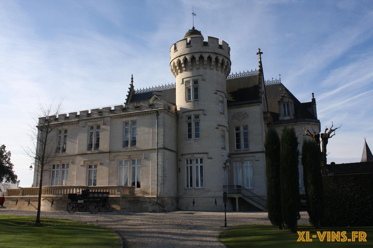 Château Pape-Clément