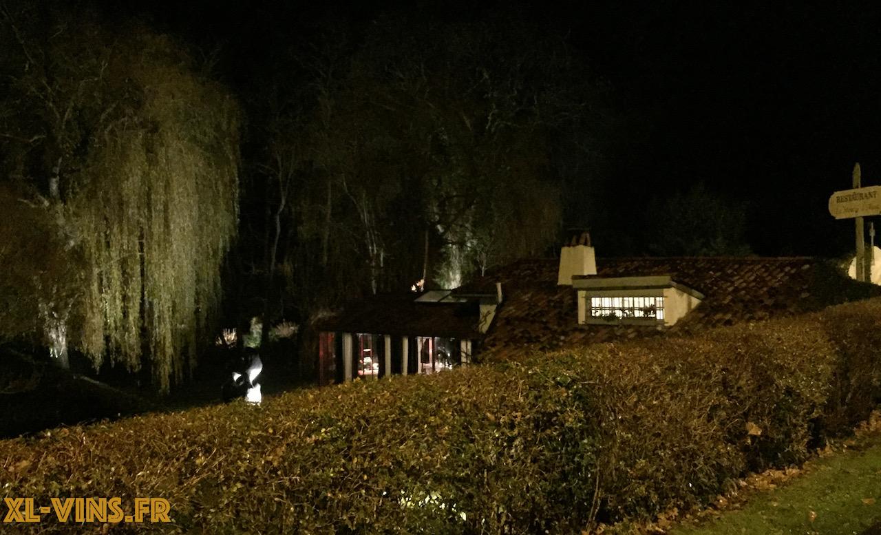 Moulin d'Alotz