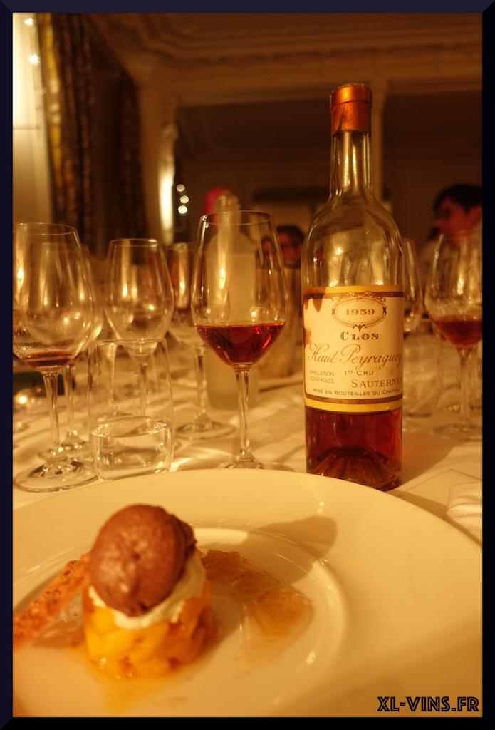 Académie des vins anciens
