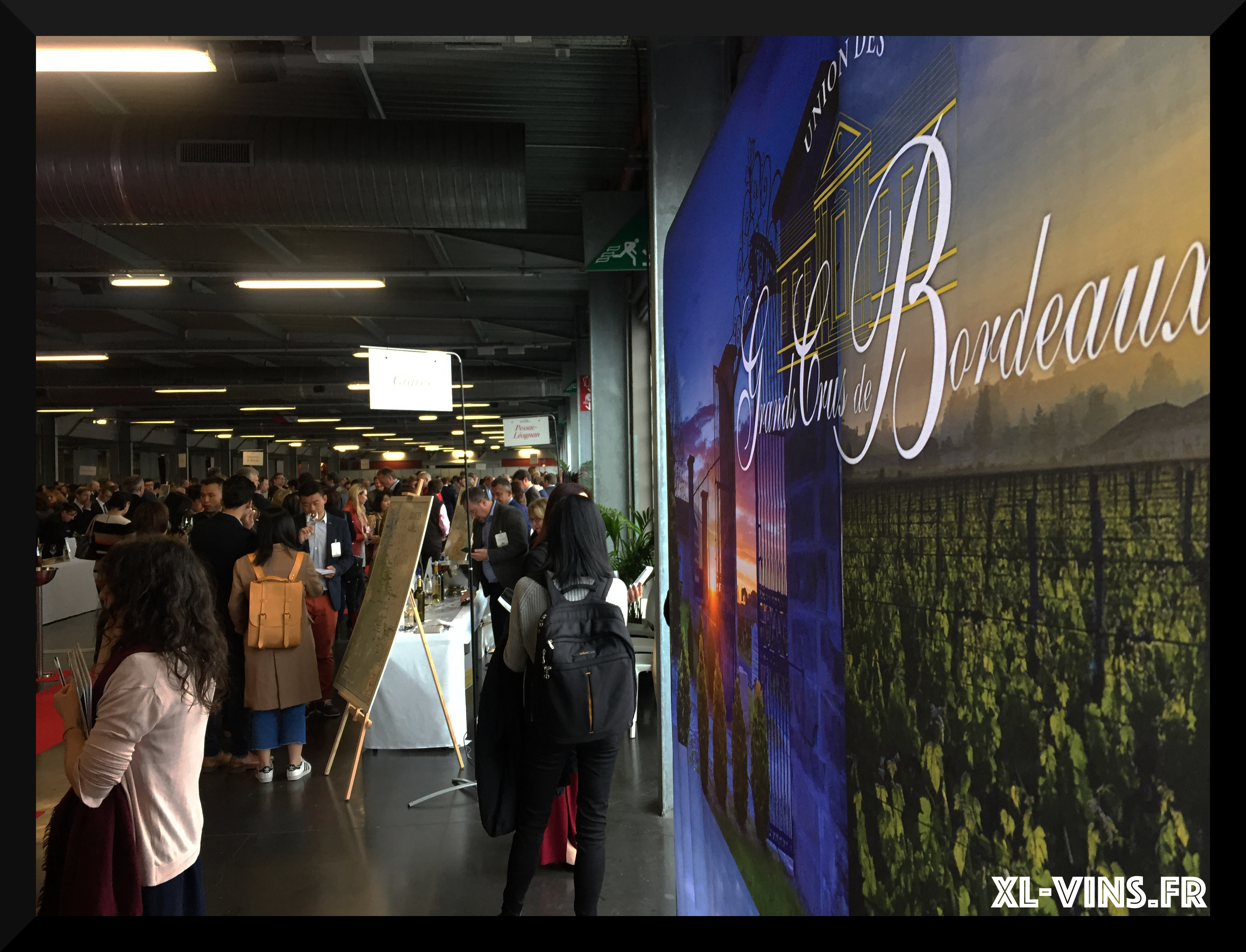 Bordeaux primeurs 2017
