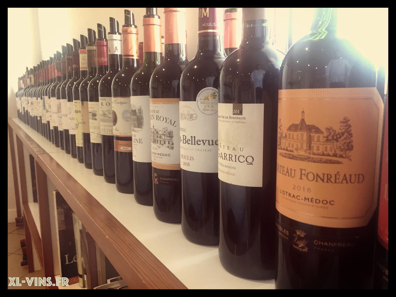 Oenoconseil et le millésime 2016 des vins de Bordeaux