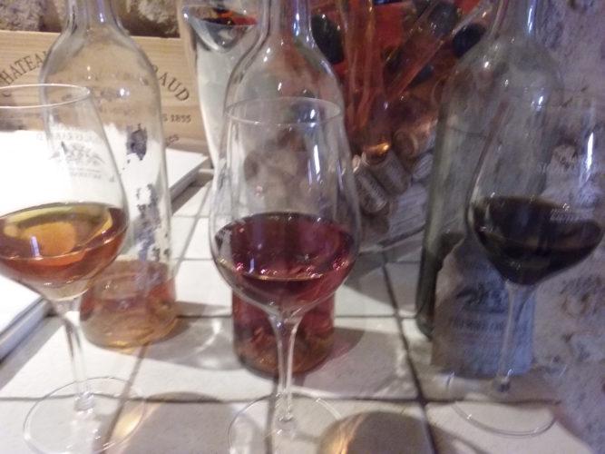 Tibo Vino se remémore une dégustation mémorable de Château Sigalas Rabaud avec un 1917 !
