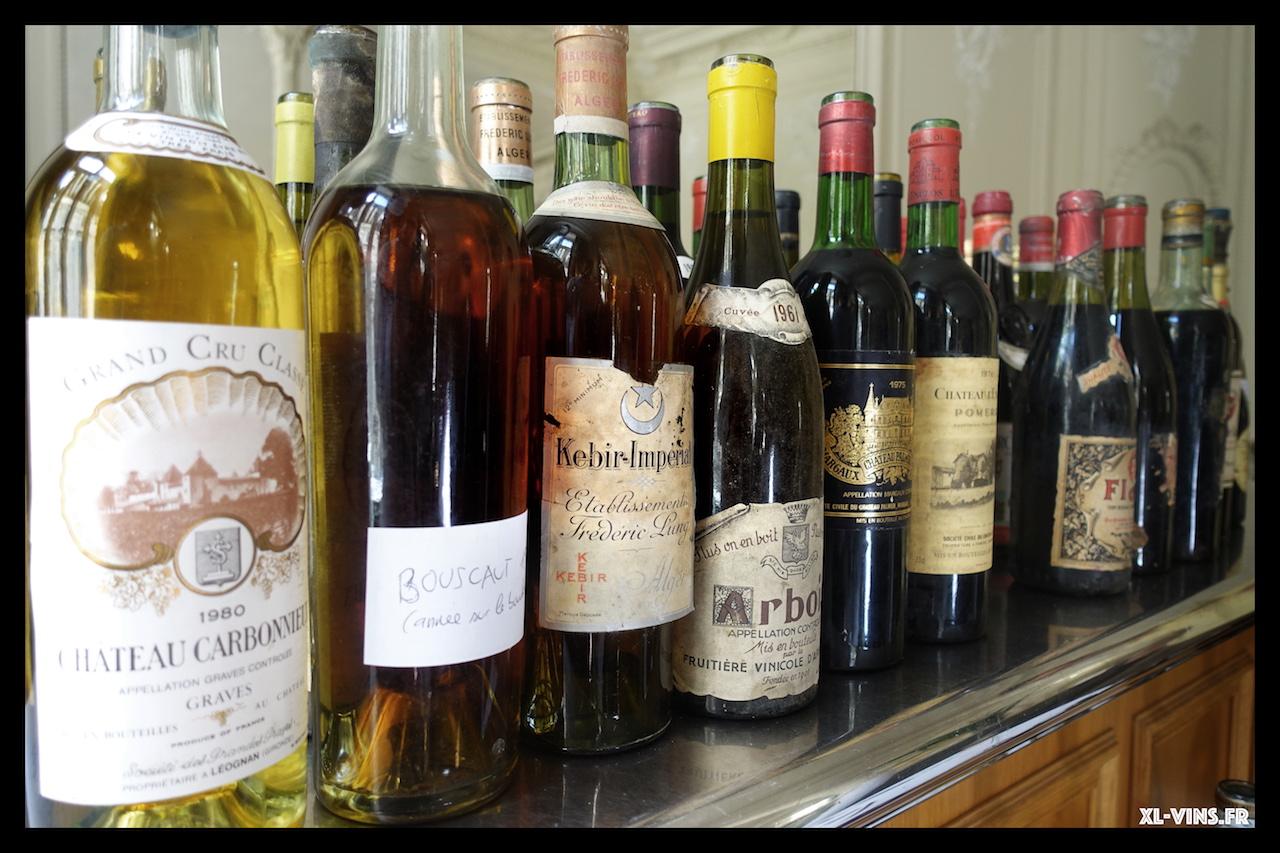 Académie des vins anciens Mai 2019 3