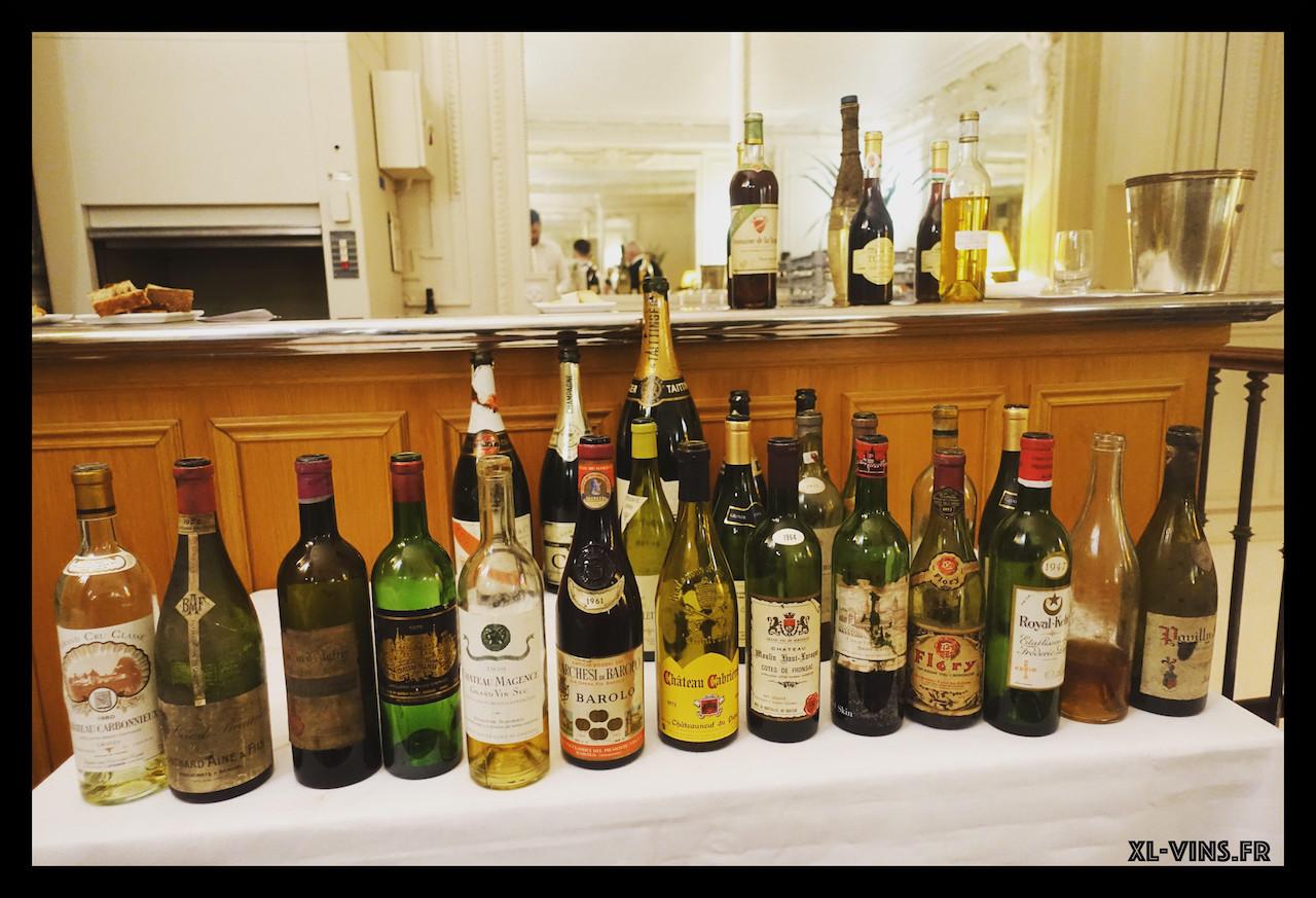 Academie vins