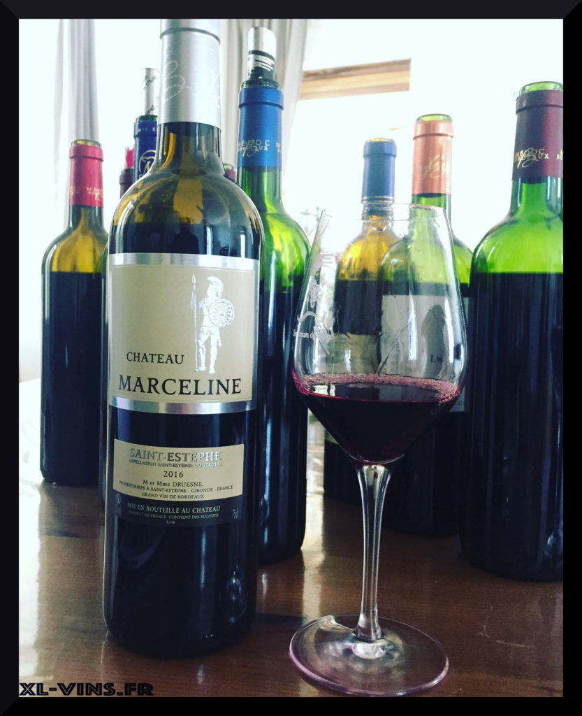 chateau marceline 2016