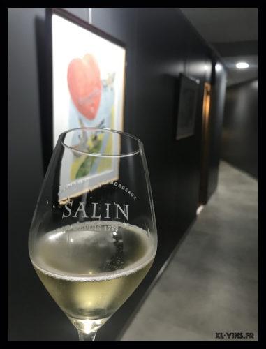 Arnaud Faugas- Maison Salin verre 1
