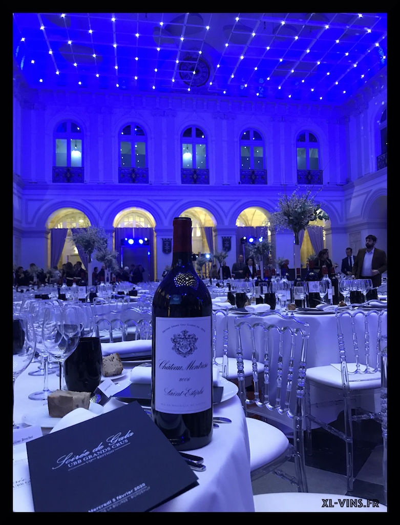 Gala evening with the UBB, 2020