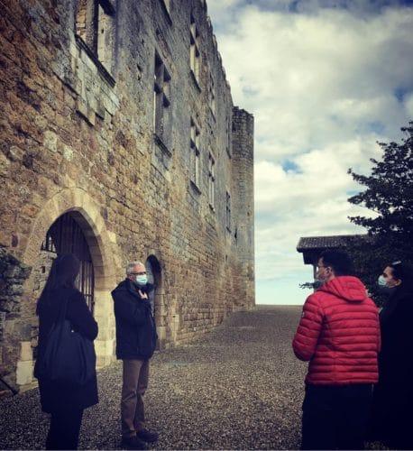 Sharing Week Château de Fargues